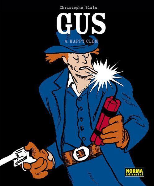 Gus álbum 4