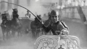 Ben-Hur de Fred Niblo, 1925
