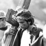 El Evangelio según San Mateo de Pier Paolo Pasolini