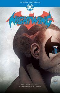 Nightwing: Primera temporada – Los terrores del caballero nocturno