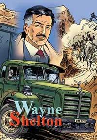 Wayne Shelton, un seductor quincuagenario veterano del Vietnam