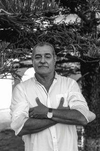 Ángel Gómez Rivero
