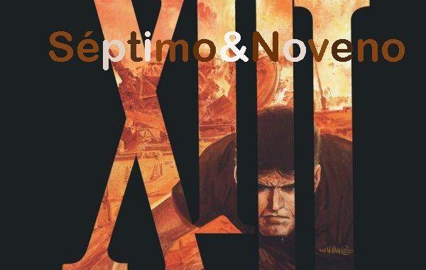 XIII 7&9 reseña cómic
