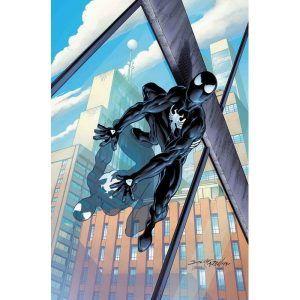 SPIDERMAN: Leyendas de Marvel Reseña