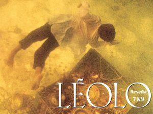 Léolo reseña septimoy noveno