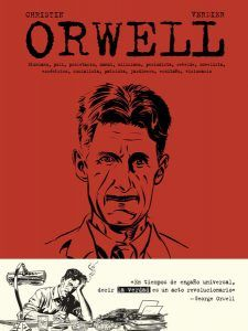 Reseña Orwell