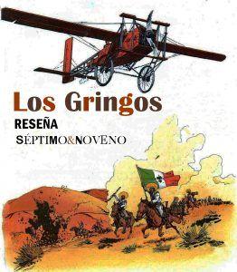 Los gringos.