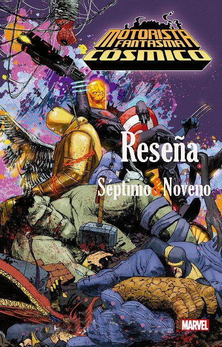 Atrapado en el pasado, nuestro héroe puede ahora divertirse con los orígenes del Universo Marvel
