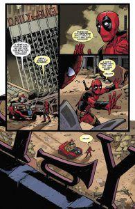 Spiderman - Masacre - Reseña Comic