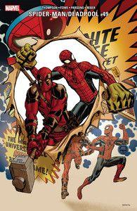 Spiderman - Masacre - 7&9