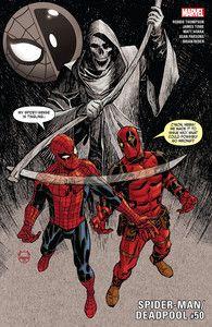 Reseña Spiderman - Masacre