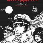 Corto Maltés: En Siberia- Reseña Cómic.