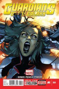 Años 10 Marvel-Reseña