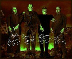 Reseña 7&9 La huella de Frankenstein