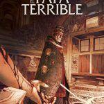 El Papa terrible de Alejandro Jodorowsky y Theo- Reseña Cómic