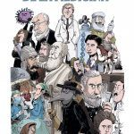 La increíble Historia de la Medicina-Reseña Cómic