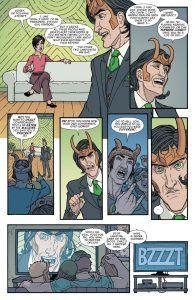 Reseña Vota a Loki