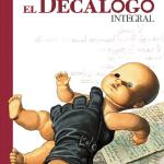 El Decálogo Integral- Reseña Cómic